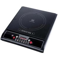 Designing Electric Induction Cooker