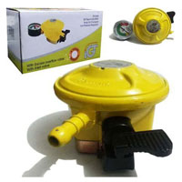 Igt Gas Safety Device