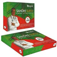 Sandhi Plus Pain Relief Oil