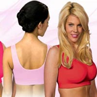 Slim N Lift Air Bra