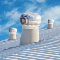 Powerless Air Ventilators
