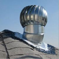 Industrial Turbo Ventilator