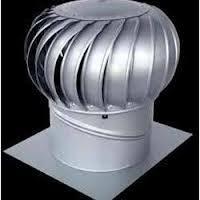 Workshops Turbo Air Ventilators