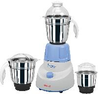 600 Watts Mixer Grinder With 3 Ss Jars