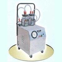 Surgical Suction Machine