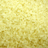 Indian Parboiled Broken Rice