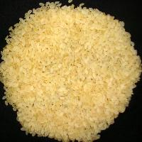 Short Grain Parboiled Rice