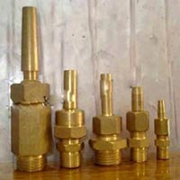 Brass Fountains Nozzles