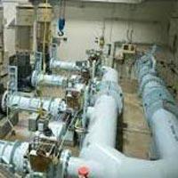 Reverse Osmosis Water Plant Designing