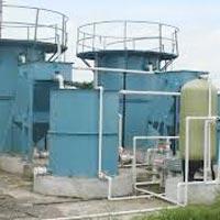 Sewage Treatment Plant Designing