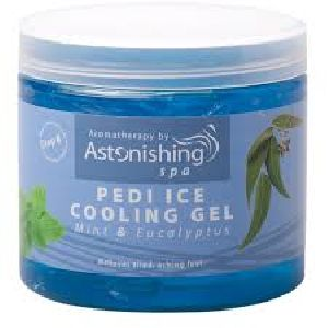 Pedi Ice Cooling Gel