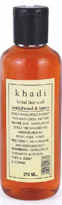 Herbal Face Wash, Herbal Cleansers