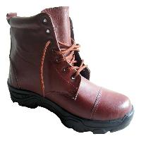 leather boots manufacturers suppliers exporters in india