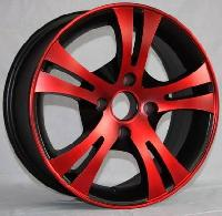 Gypsum Angle Line Alloy Wheels