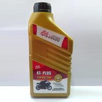 Automotive Engine Oil