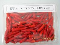 Red Birds Eye Chilli