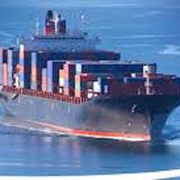 Sea Freight Forwarding