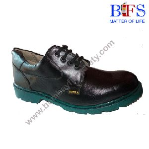 Tetra Make Nitrile Sole Safety Shoe