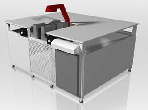 Refrigeration Parts - Ancillary Machines