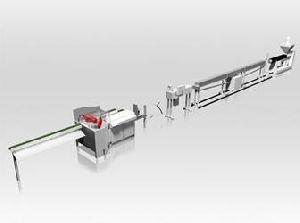 Refrigeration Parts - Pvc Profile Extrusion