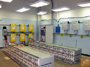 Hybrid Solar Generator System