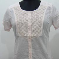 Crotia Lace Top