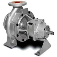 Chemical Process Handling Pump (cp)