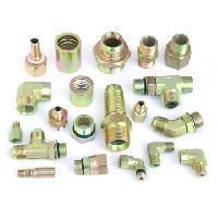 Hydraulic Adapter, Hose Fittings