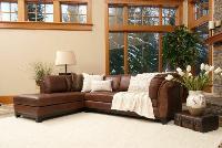 Leather Home Furnishing