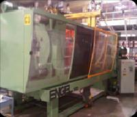 Plastic Injection Moulding Machines