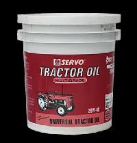 Servo Tractor Oil