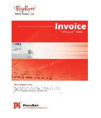 Invoice Printing Software