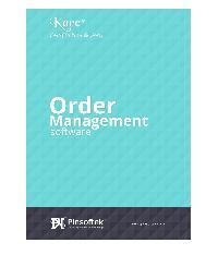 Kare® - the Easiest Order Management Software