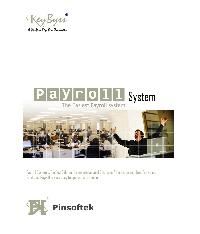 Keybyss® - The Easiest Payroll Software