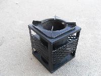 Biomass Stove For Domestic