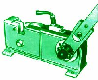 Rod Cutting Machine