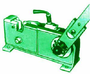 Tor Steel Rod Cutting Machine