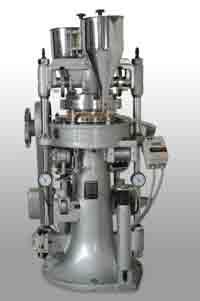 Camphor Tablet Pressing Machine