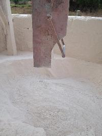 Bag Filter Feldspar Powder