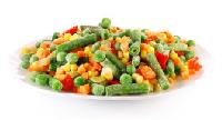 Frozen Mix-vegetables
