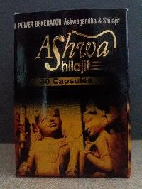 Ashwa Shilajit Capsules
