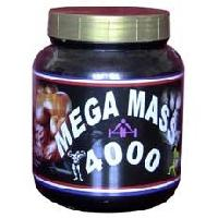 Mega Mass 4000 Muscle Building Formula