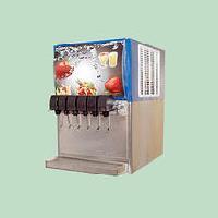 6+1 Valve Soda Machine