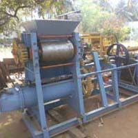 Miniwircut Clay Brick Making Machine