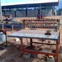 Wire Cut Clay Brick Making Machine (480/91)