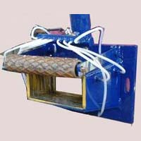Wire Cut Extruder Mouth