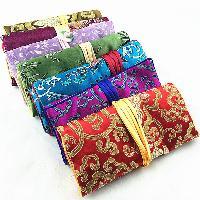 silk rope bags