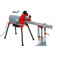 borewell pipe threading machines
