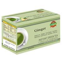 Ginger Green Tea