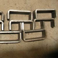Sheet Metal Bending Service